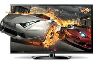 [Amazon] TV Deal des Tages: 3D TV LG Cinema 81 cm (32 Zoll) Full HD, DLNA, DVB T/C/S2 inkl. Versand 349€