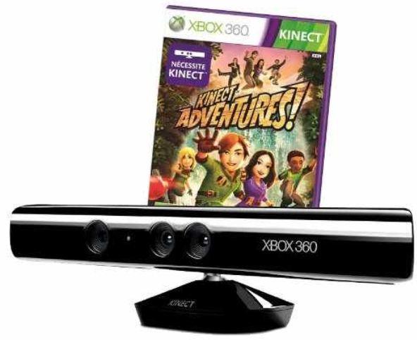 [Amazon Blitzangebote] Jetzt: Kinect für XBox 89,97€ und Kingston SSD 120GB 99€