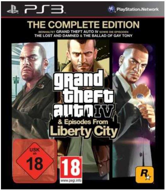 [WoV] PS3 & Xbox 360 Game Aktion: FIFA 12 nur 23€ und GTA 4 Complete für 27€