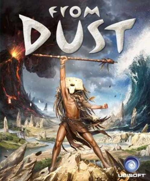 [Amazon] PC Download Game zum Wochenende: From Dust 5,97€