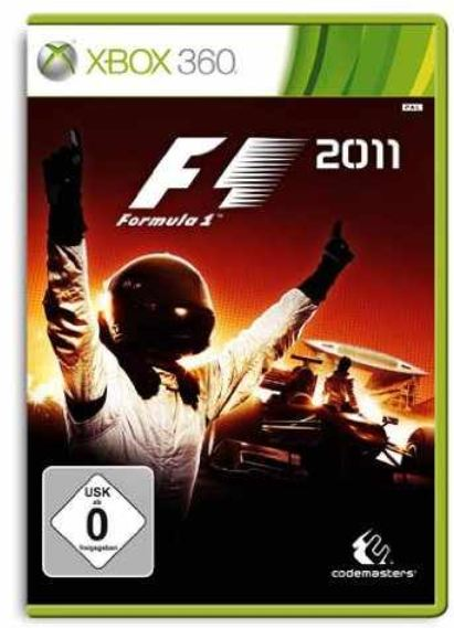 [UPDATE]! LG TV Aktion: Xbox360, Game F1 2011, Xbox360 Controller, 3D Brille (Wert 275€) Gratis beim Kauf eines Aktions TV