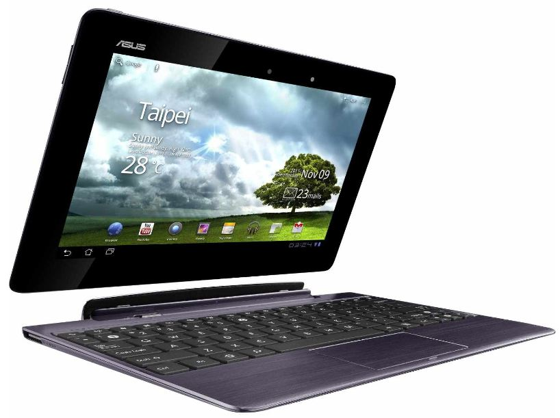 Update! ASUS Transformer Pad TF300TG für 399,99€   10, NVIDIA Tegra 3, 32GB, NVIDIA 12 Core, Android 4.0, UMTS