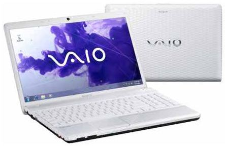 [Sony Online Store] 15,6″ Notebook: Vaio EH3 mit Core i3 2350M, 4GB, 500GB inkl. Versand 379€