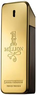 Paco Rabanne 1 Million   Eau de Toilette (100 ml) für 45€ inkl. Versand