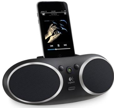 Logitech S135i Portable Speaker für 19,99€ inkl. Versand (Vergleich 32€)