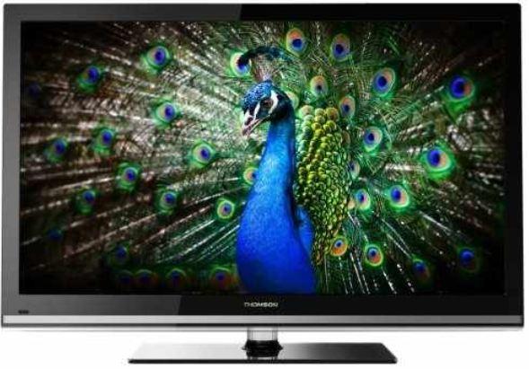 [Amazon] Preiswerter TV: 40er Thomson 101,6 cm (Full HD, 100 Hz CMI, DVB C/ S2/ T) inkl. Versand nur 399€ (Vergleich 471€)