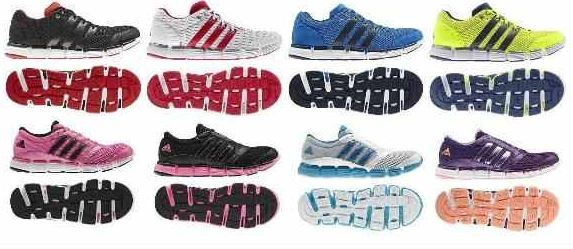 [ebay Wow] Adidas Sneaker:  CC Chill Clima Cool inkl. Versand 64,90€