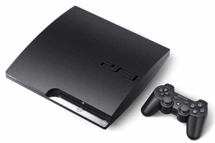 [getgoods] Konsole: Sony PlayStation 3 Slim 320 GB (Modell CECH 3004B) inkl. Versand 194€