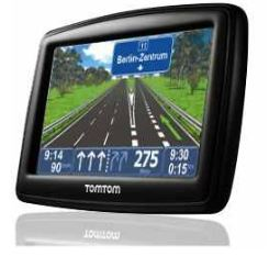 [getgoods] Update! TomTom XXL IQ Routes Central Europe inkl. Versand 80,90€
