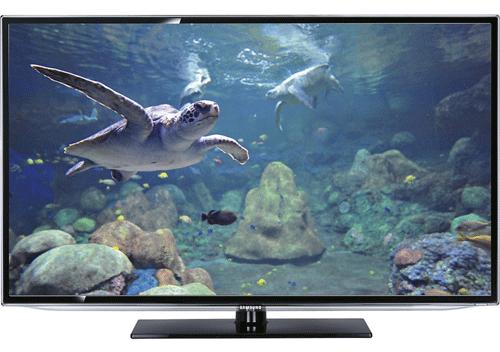 [Amazon] TV Deal des Tages: 40 Samsung 3D LED TV: UE40ES6200 (Triple Tuner, WLAN) inkl. Versand 579,99€