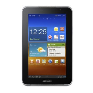 [redcoon] Samsung Galaxy Tab P6211 7.0 Plus N Wifi Tablet (1,2GHz Dual Core Prozessor, 1GB RAM, Android 3.2) inkl. Versand 199€