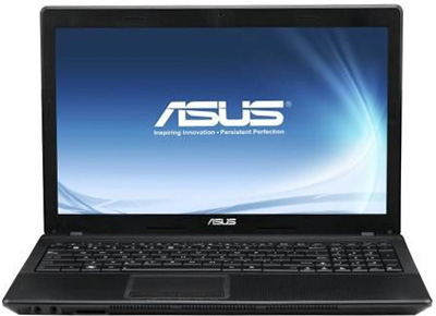 [Cyberport] Top! Asus Notebook: X54C SO404D (Pentium B960, 320GB, 4GB RAM) für 237,99€