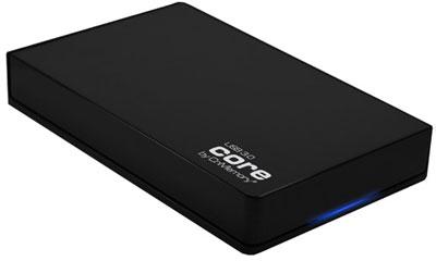 [Plus] 1TB Festplatte: CnMemory Core (2,5″ USB 3.0) für 69,59€ inkl. Versand