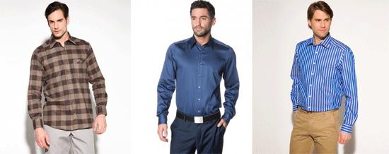 Zalando lounge   Olymp Sale: Herren Hemden ab 21€ + 5,90€ Versand