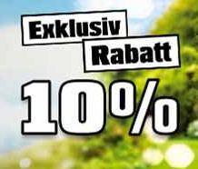 [obi] Gutschein: 10% Rabatt offline