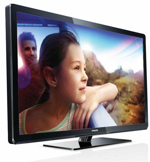 [Amazon] TV Deal des Tages: 47er TV Philips 119 cm Full HD, 100Hz PMR, DVB T/C, CI+ inkl. Versand 479€