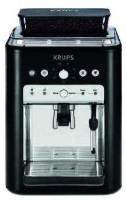 [Amazon] Kaffee Vollautomat: Krups EA 6910 inkl. Versand 296,12€