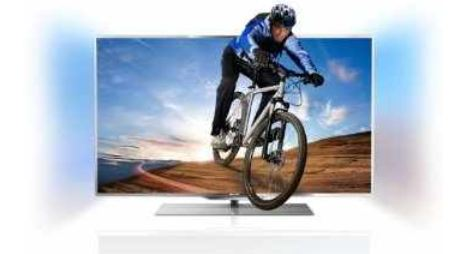 [Amazon] TV Deal des Tages: 40er Philips 102 cm, Ambilight 3D, triple Tuner, CI+, WiFi, Smart TV, inkl. Versand 1.149€