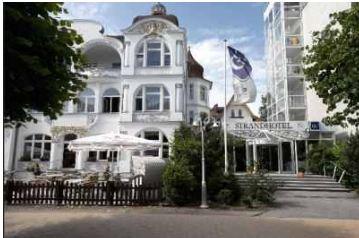 [ebay Wow] Hotelgutschein: 2 ÜF 2 Personen im 4* Grand City Strand Hotel Ahlbeck auf Usedom nur 99€