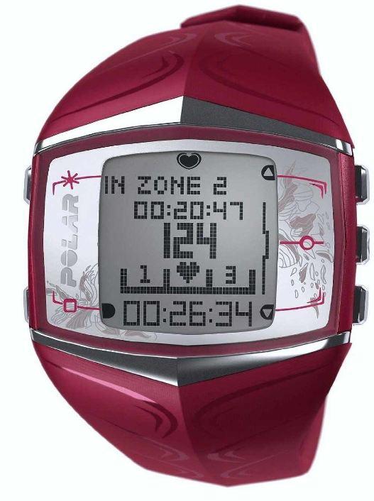[Amazon Blitzangebote] Ab 10:00Uhr: Trainingscomputer POLAR FT60F PUR G1, Preis???€