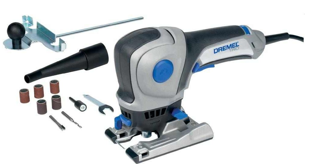 [ebay Wow] Multifunktions Werkzeug: DREMEL TRIO 6800 2/9 nur 59,99€!