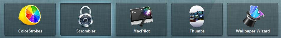 [maclegion] Mac App Bundle Kostenlos: feat. MacPilot  Kostenlos