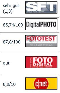 [Amazon] Digitale Systemkamera: Samsung NX11 mit 18 55 mm und 20 mm Objektiv ink. Tasche und Versand nur 399€