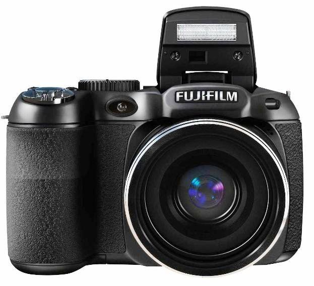 [ebay Wow] Digitalkamera: Fujifilm FinePix S 2980 inkl. Versand 119€