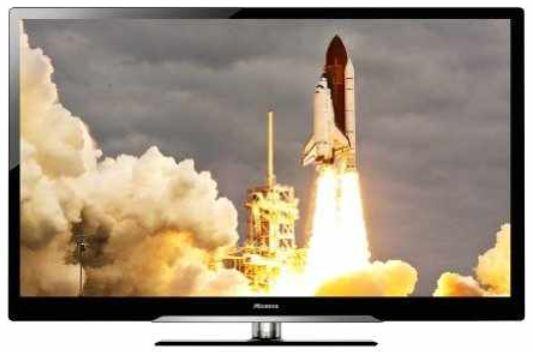 [Amazon] TV Deal des Tages: 24 Hisense mit Full HD, DVB T/ C/ S2, CI+, PVR Ready, inkl. Versand 199€