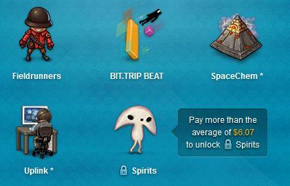 [Humble Bundle 3] Charity Aktion! Games für: Windows, Mac OS X, Android* & Linux  zum Preis von   zahlt was ihr wollt!