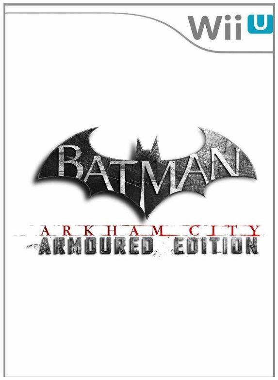 [Amazon] Gamescom Daily Deals: Forza Horizon XBox & Batman Wii U inkl. Versand ab 49,99€