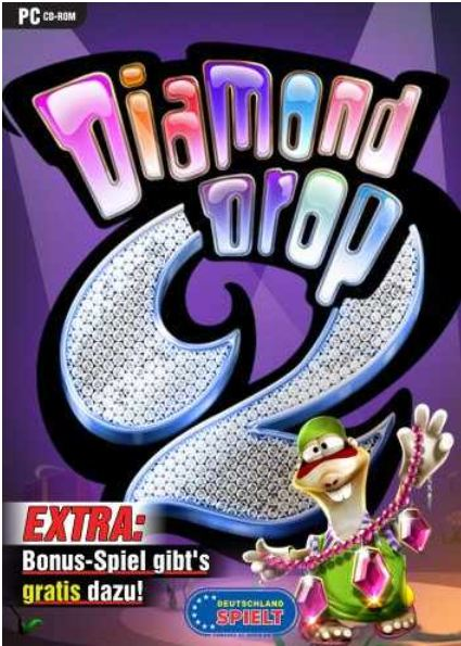 [Amazon] PC Game kostenlos: Diamond Drop 2