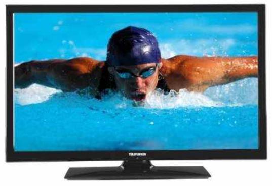 [Amazon] TV Deal des Tages: 22 Telefunken mit 56 cm (DVB C/T/S2, CI+, 2x HDMI, USB 2.0) inkl. Versand 199€