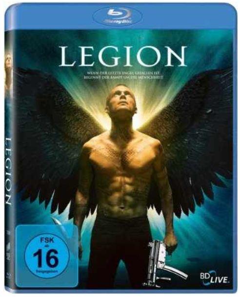 [Amazon] Aktion: Blu rays unter 10€!