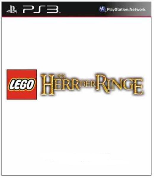[Amazon] Gamescom Daily Deals: Lego Herr der Ringe & WWE 13 – First Edition inkl. Versand ab 29,99€
