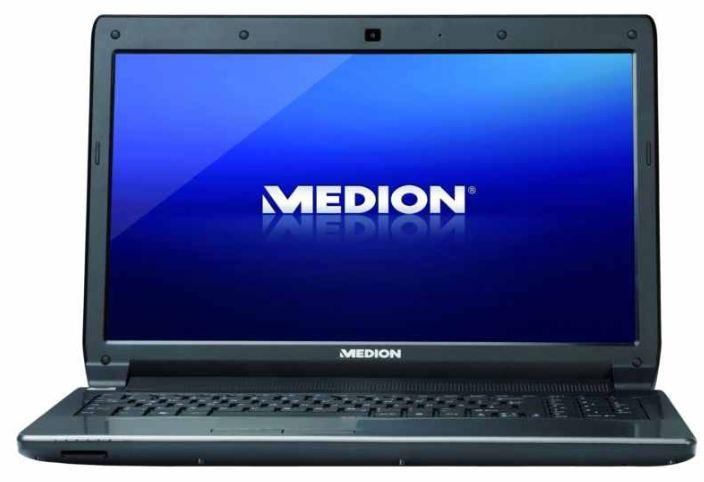 [ebay Wow] 15,6 Notebook: MEDION (39,6cm, i3 2,3GHz 8GB 500GB USB3) inkl. Versand 439,99€