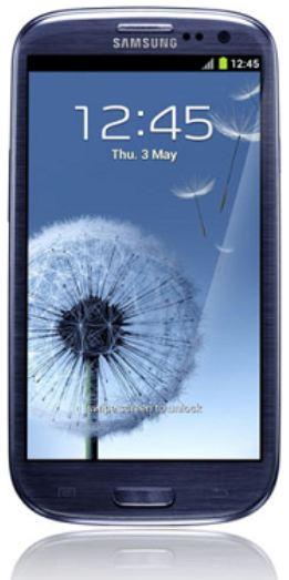 [Handytick] Samsung Galaxy S3 mit 16GB nur 109€ zuzügl. effektiv 14,98€ montl.