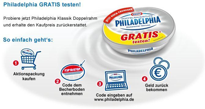 [Kostenlos] Philadelphia Gratis testen!