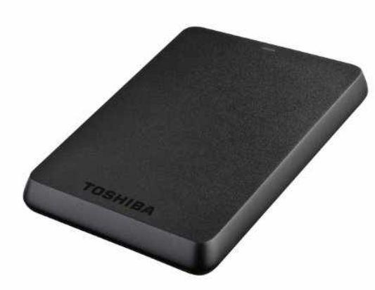 [Ebay] externe Festplatte 2,5: Toshiba StorE BASICS 1TB (USB 3.0) inkl. Versand nur 59€!