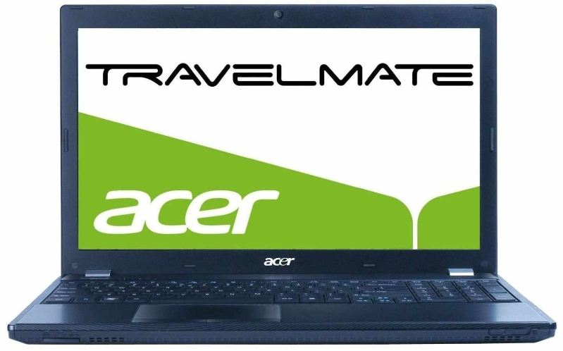 [ebay Wow] 15,6 Notebook: Acer TravelMate 39,6 cm, non Glare (Core i3, 4GB RAM, 500GB HDD, DVD) inkl. Versand 349€