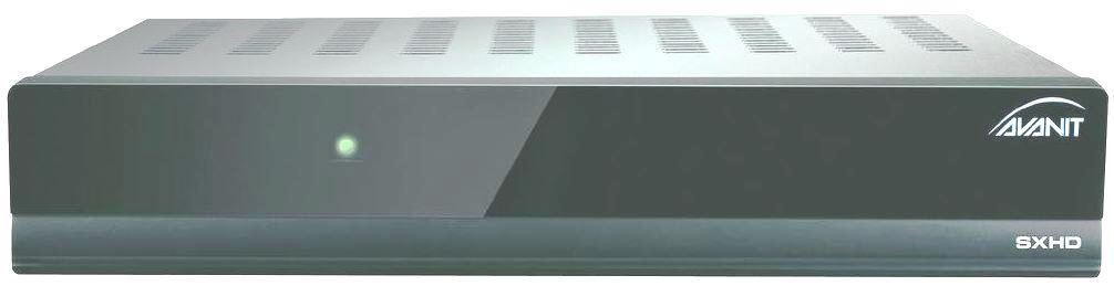 [digitalo] Sat Receiver: Avanit Sxhd HDTV SAT Receiver inkl. Versand 39,38€