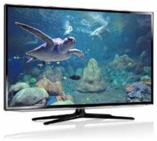 [Amazon] TV Deal des Tages: 40 3D TV Samsung 101 cm, 200Hz CMR, DVB T/C, Smart TV, inkl. Versand 569€