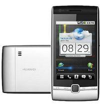 [ebay Wow] Android Smartphone: HUAWEI U8500, 3MP Cam. 3G Bluetooth, WLAN GPS, inkl. Versand 74,90€