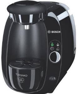[Amazon] Update! Bosch TAS2002 Tassimo mit 2er Pack Kapseln und 40€ Kapselgutschein für nur 39,87€