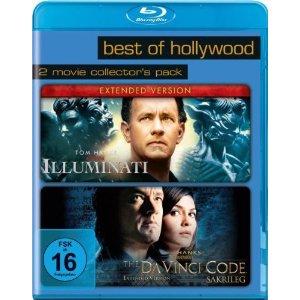 Verschiedene Doppel Blu rays für je nur 11,97€ inkl. Versand