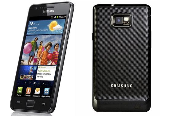 [Logitel] o2 Blue M Allnet Flat inkl. Samsung Galaxy S2 für 29,99€ monatlich