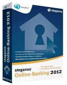 Kostenlos! steganos Online Banking 2012 Gratis Download