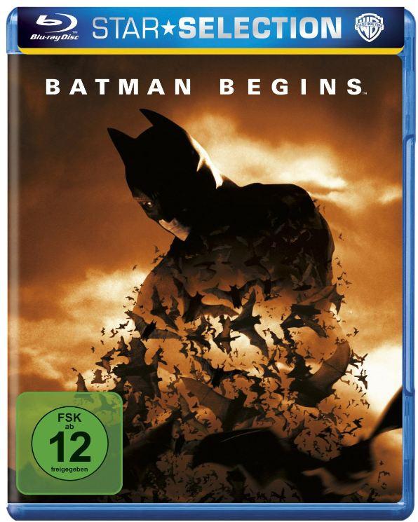 [Amazon] Blu ray u. DVDs Deals der Woche: Die ersten Angebote der neuen Woche!