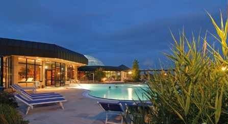 [ebay Wow] Animod Hotelgutschein: 2 Personen, 2 Übernachtungen im Hotel KTC Königstein im Taunus inkl. Thermen Benutzung für nur 99€