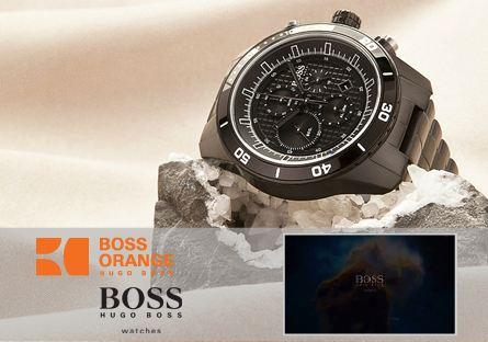 [Vente privee] Nike und Boss Uhren Sale: gleich ab 07:00Uhr!